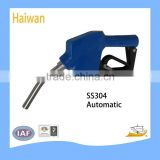 Adblue stainless steel Automatic Nozzle for urea