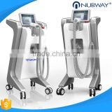 4MHZ Low Price HIFU Ultrasonic Anti-aging Fat Removal Ultrasound Weight Loss Machine Portable High Frequency Face Machine