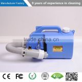 Inquiry about Poultry disinfection equipment vaccine machine Ulv cold fogger