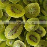 2016 crop dried kiwi