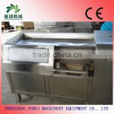 High performance meat slicer motorb/kebab meat slicer with high quality