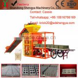 QTJ4-26a block making machines,paver machine,curb stone making machines price list in india