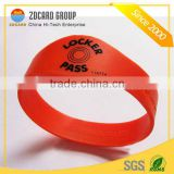 High Quality vip rfid wristband tag
