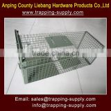 Wholesale Live Animal Traps Cage For Possum, Bobcat, Squirrel,Rabbit,Rat,Hamster