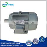 Low cost Y series (IP44) three phase asynchronous electric fan motor universal electric fan motor