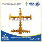 2016 API 6A Wellhead And Christmas Tree & X-Mass Tree with Reasonable Price