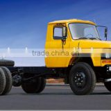 4*2 Dongfeng truck chassis EQ1102FLJ5 for cargo truck,dongfeng truck