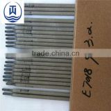 china factory electric stainless silver brazing welding rod