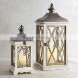 Indian Handicraft Decorative wooden Lanterns | Outdoor Lanterns | Hobby Lobby Hanging Candle Lanterns