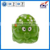 Different kinds of ocean series cute octopus sweets candy boxes /cookie jar/ceramic cainster wholesale