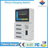 cellphone charging station for mall  mobile phone display units