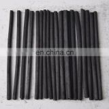 Dia. 4~6mm Length 120mm Willow Charcoal Artist Charcoal Drawing Charcoal