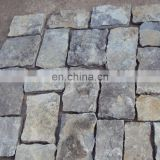 regular type loose stone wall panel