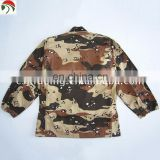 Hot sale & high quality camo military uniform army uniforms