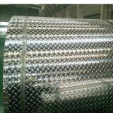 Hot Sale Good Quality Aluminum Checker Embossed Coil/Sheet