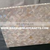 Exclusive Natural Mother Of Pearl Table Top