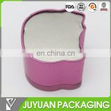 packing chocolate candy tin box/customized candy tin can