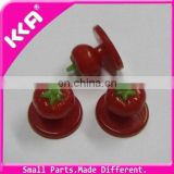 Special design food chef button
