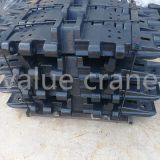 LINK BELT LS208H track shoe ptrack plate track pad  for crawler crane undercarriage parts IHI CCH350