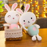 FRUIT CUTE RABBIT TOY