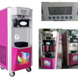 Gelato Machine Semi Automatic Low Noise