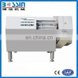 2016 Frozen meat and cheese cube cutting dicing machine