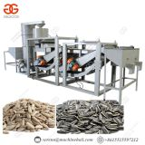 Professional Shell Removing Machinery Melon Pumpkin Seeds Hulling Shelling Hemp Seeds Dehulling Sunflower Seed Peeling