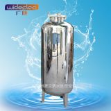 Stainless steel sterile water tanks for water treatment contractors