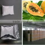 100% natural papain enzymes--factory price supply