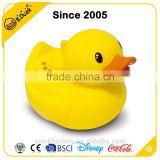 Hot sale bathroom cute duck shaped bath radio                                                                         Quality Choice