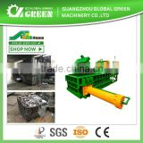 Hot sale Brand New Hydraulic metal aluminium scrap Baling Machine compressor