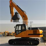 New Excavator Price Popularized Model CE Approved Long Reach Excavater for Sale
