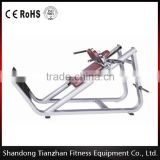 CE approved nautilus design/ TZ-5059 hack squat/ flex fitness gym equipment