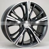 car rims fit for bmw 4 SERIES 18 inch alloy wheel 5 hole china rims