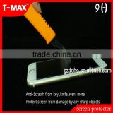 T-Max high quality tempered glass for sony xperia c tempered glass screen guard with factory price