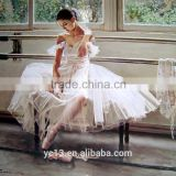 Handmade sexy woman oil painting ballet dancer oil painting hot sale cheapest