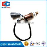 89465-52050 8946552050 Oxygen Air Fuel Ratio Sensor Lambda Sensor For Toyota Echo Verso Yaris Soluna Vios
