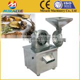 Miracle brand pepper powder crusher/dry pepper pulverizer/spice disintegrating mill for powder making for restaurant and farm