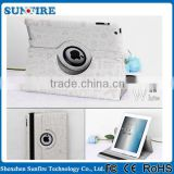 Top Quality 360 Degree Rotating Table Cover Case