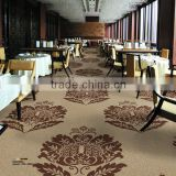 luxury axminster carpet for hotel lobby and hotel