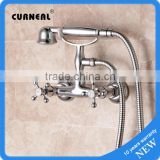 No.23803 Wall Mounted Chrome Palting Traditional Shower Faucet, Surface Mounted Shower Faucet                                                                         Quality Choice