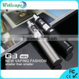 Large stock best selling wholesale vaporizer pen LSS G3 mini vaporizer                                                                         Quality Choice