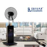 "16"" stand mist fan MF-1605RSG electric fan parts"