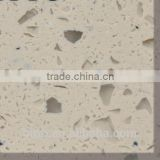 Mirror 100% pure acrylic solid surface artificial stone slab sheet with transparent chips