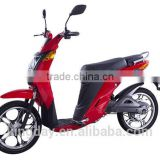 "16"" Fat Tire and High Speed Electric Motorcycle for Yong People"