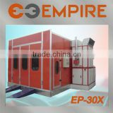 2014 payment asia alibaba china alibaba website auto spray booth/dry type paint booth