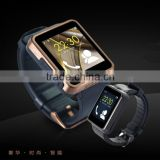 Smart Watch F1 1.54 inch 1.3M camera TF card slot and SIM card slot Bluetooth wrist watch for Android for men and women