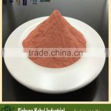 Chinese manufacturer bottom price directly pure copper powder