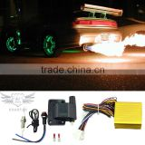 car accessories flame thrower-stage show effect-fire machine, flame thrower kits