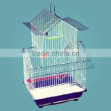 delicate steel wire metal bird cages, bird nest, bird breeding house